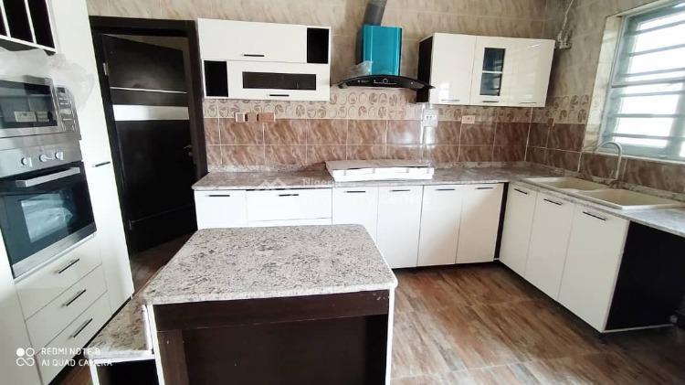 Lovely Brand New 4 Bedroom Semi Detached Duplex, Megamound Estate, Ikota, Lekki, Lagos, Semi-detached Duplex for Sale
