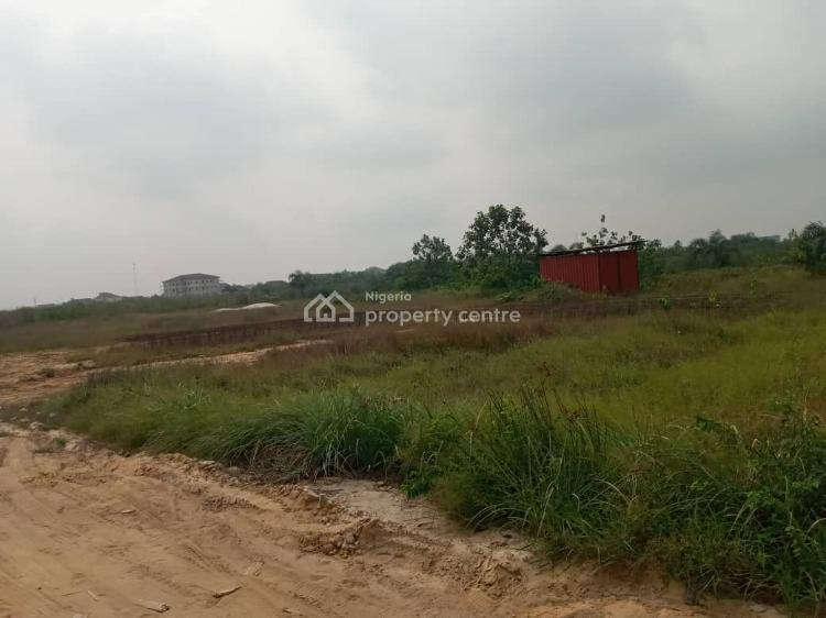 62 Plots [33,376.491 Sqm] with C of O, By Bowen College, Close to Lekki Garden. Alacia, Sangotedo, Ajah, Lagos, Mixed-use Land for Sale