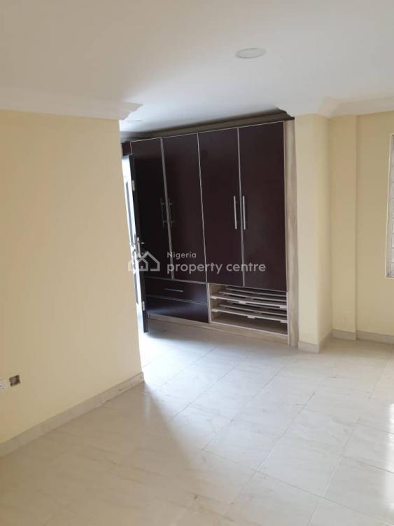 Brand New 3 Bedroom Flat with Bq, Isaac John, Yaba, Lagos, Block of Flats for Sale