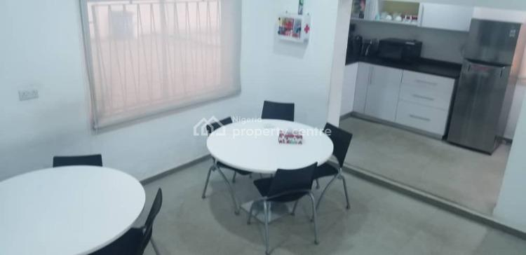 Luxury Office Space, Adeola Hopewell, Victoria Island (vi), Lagos, Office Space for Rent