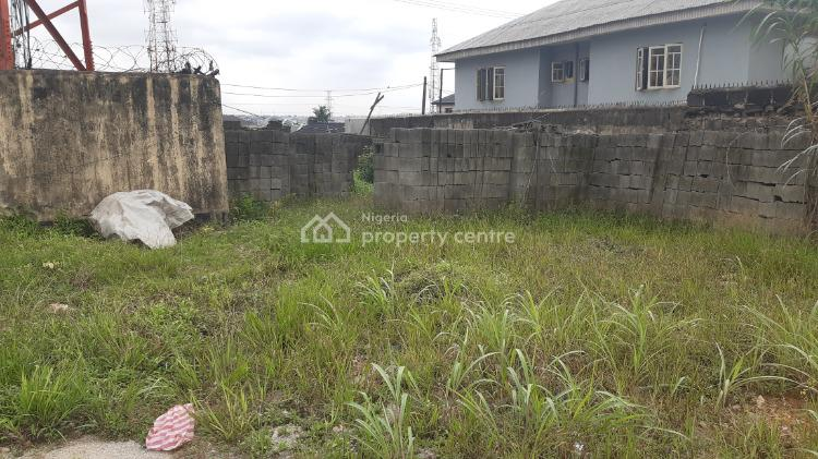 Piece of Land, Ayobo Housing Scheme, Ayobo, Lagos, Residential Land for Sale