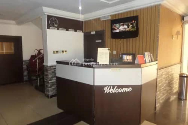 20 Rooms Hotel with Conference Hall, Off 5th Avenue, Gwarinpa, Abuja, Hotel / Guest House for Sale