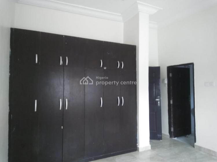 Brand New Three Bedroom Flat, Jahi, Abuja, Mini Flat for Rent
