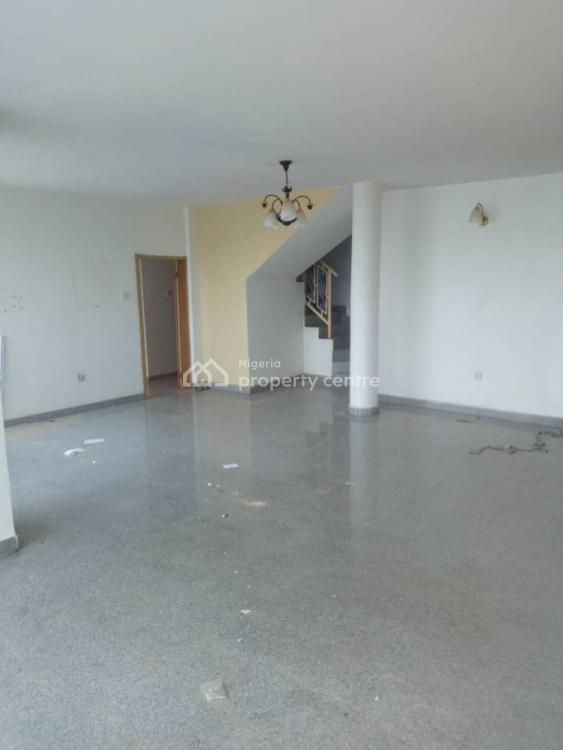 a  3 Bedroom Pent House, Asokoro District, Abuja, Mini Flat for Rent