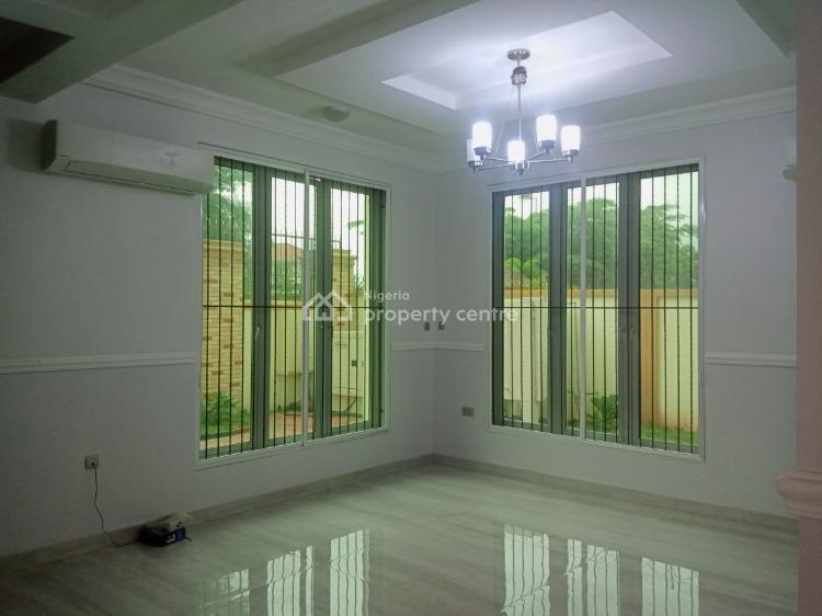 Luxury 5 Bedroom Semi-detached Duplex with a Room Bq, Banana Island, Ikoyi, Lagos, Semi-detached Duplex for Rent