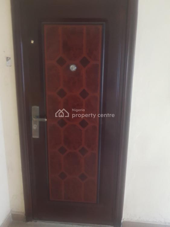3 Bedroom Flat Without Bq, Primewater View Estate, Ikate Elegushi, Lekki, Lagos, Flat for Sale