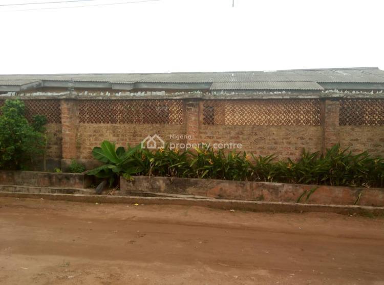 4 Bedroom Bungalow with Cofo, Good Homes Estate Adjacent Fha Diamond Estate, Isheri, Lagos, Detached Bungalow for Sale