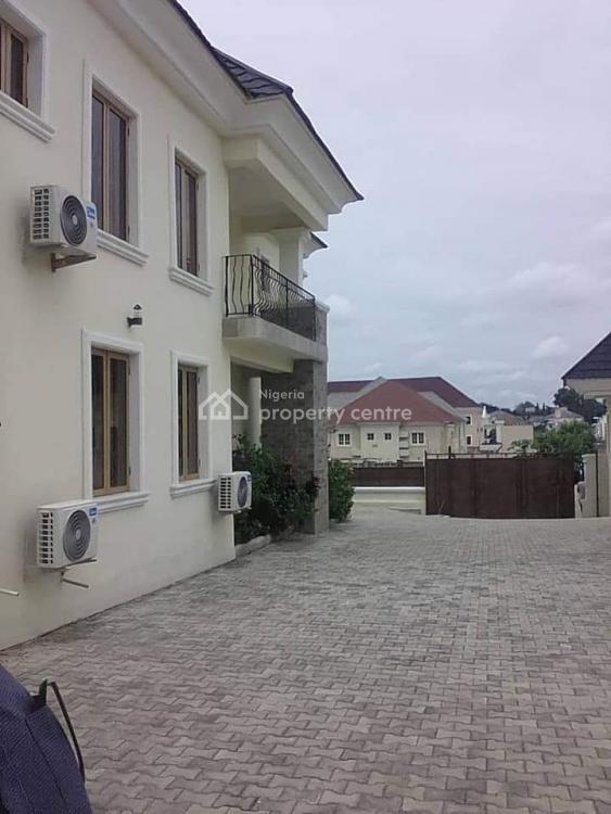 Newly Built 9 Bedroom Detached Duplex, Main Maitama., Maitama District, Abuja, Detached Duplex for Sale