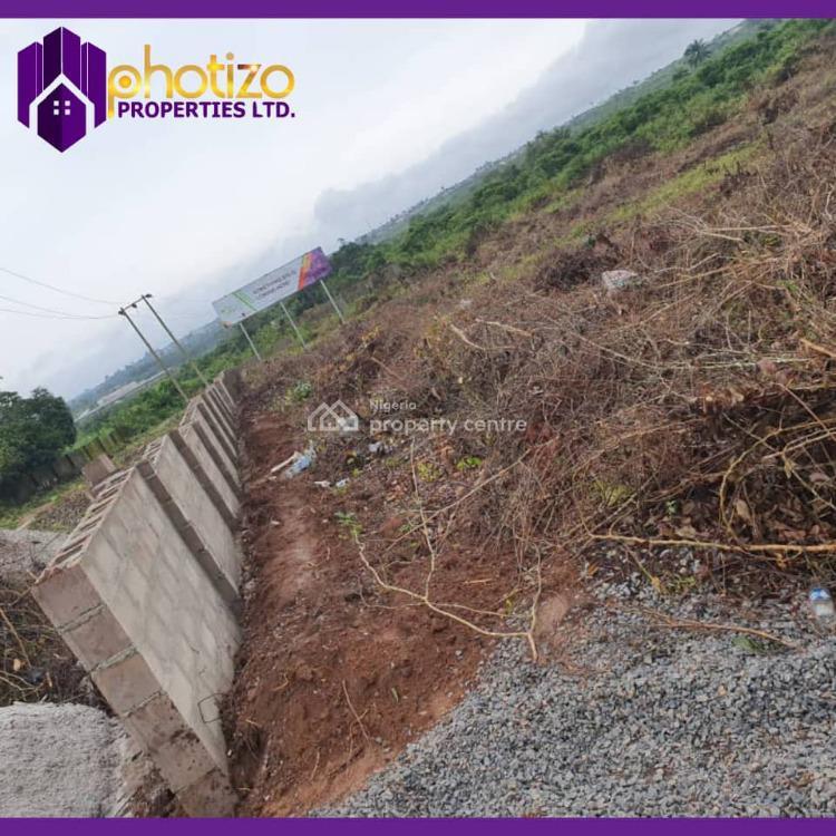 Registered Survey, Poka Epe, Epe, Lagos, Residential Land for Sale