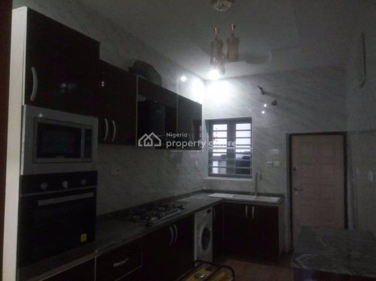 New Fully Detached 3 Bedroom Boungalow, Thomas Estate., Ajiwe, Ajah, Lagos, Detached Bungalow for Sale