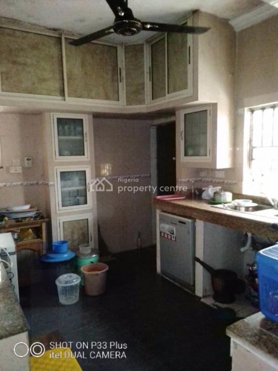 4 Bedroom Fully Detached Duplex, Crown Estate., Ajiwe, Ajah, Lagos, Detached Duplex for Sale