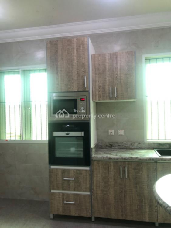 Luxurious Fully Detached Duplex with Fully Fitted Kitchen Available, Banana Island, Ikoyi, Lagos, Detached Duplex for Sale