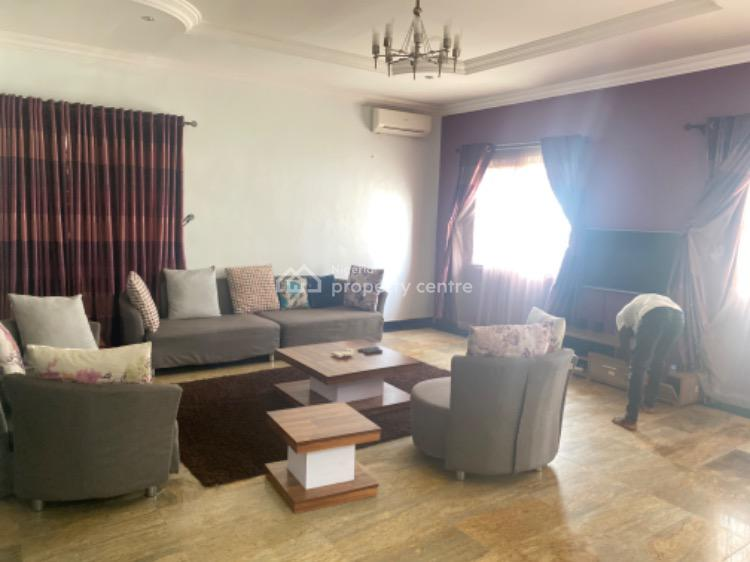 3 Bedroom Duplex Available for Parties, Close to Whitesands School, Ikate Elegushi, Lekki, Lagos, Detached Duplex Short Let