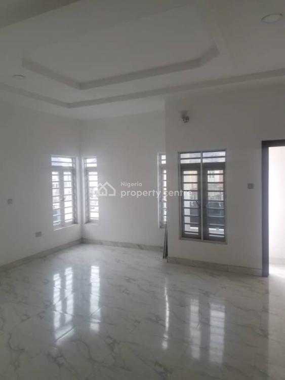 4 Bedroom Semi Detached Duplex, Ologolo, Lekki, Lagos, Semi-detached Duplex for Sale