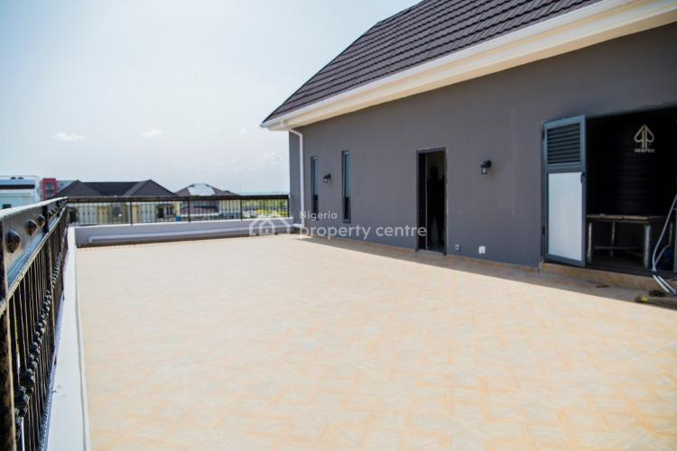 Luxury and Newly Built 5 Bedroom Detached House with Swimming Pool, Pinnock Beach Estate, Jakande, Lekki, Lagos, Detached Duplex for Sale