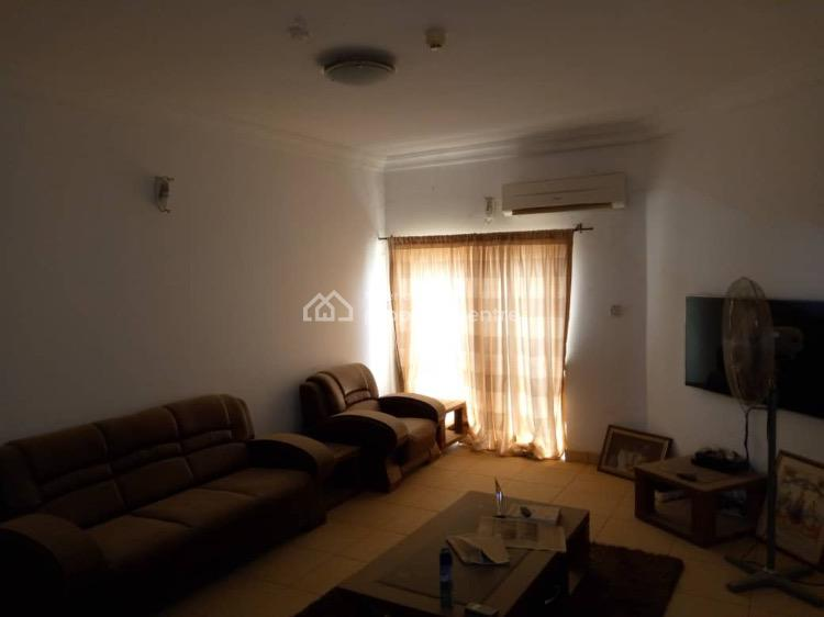 Exceptionally Designed & Serviced 2 Bedrooms Apartment., Off Oladipo Diya Way, Apo, Abuja, Flat for Sale