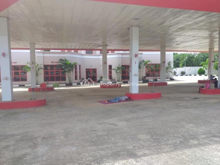 Petrol Station Selling Filling Station Selling, Mabuchi, Abuja, Filling Station for Sale