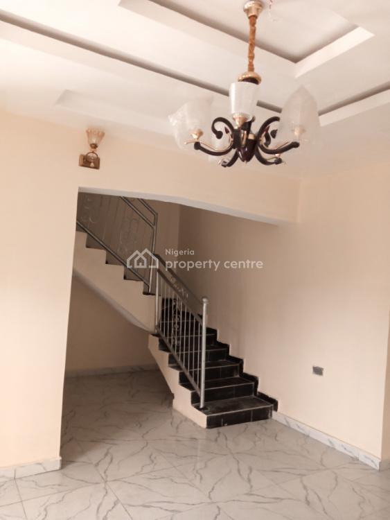 American Standard 4 Units of 2 Bedroom Duplex, Shell Cooperative, Eneka, Port Harcourt, Rivers, Terraced Duplex for Sale