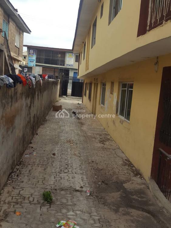 4 Blocks of 3 Bedroom  Flat., Felele., Ibadan, Oyo, Block of Flats for Sale
