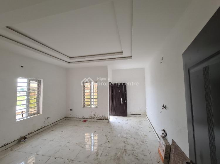 Well Located and Nicely Finished 5 Bedroom Detached House, Sangotedo, Ajah, Lagos, Detached Duplex for Sale