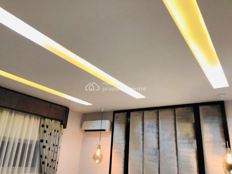 Luxury 4 Bedrooms, Available Bookings in July. Kusenla Road. Ikate, Ikate Elegushi, Lekki, Lagos, Flat Short Let