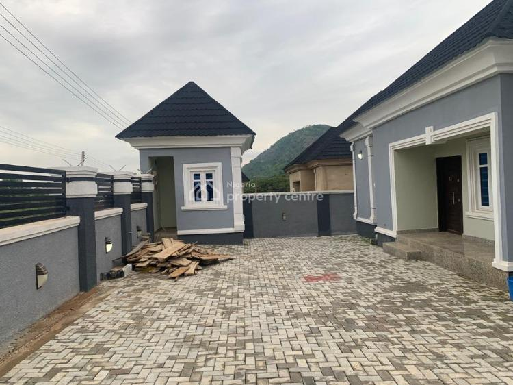 New Luxury 3 Bedroom Detached Bungalow with 2 Rooms Bq., 6th Avenue After Charley Boy Gwarinpa Estate., Gwarinpa, Abuja, Detached Bungalow for Sale