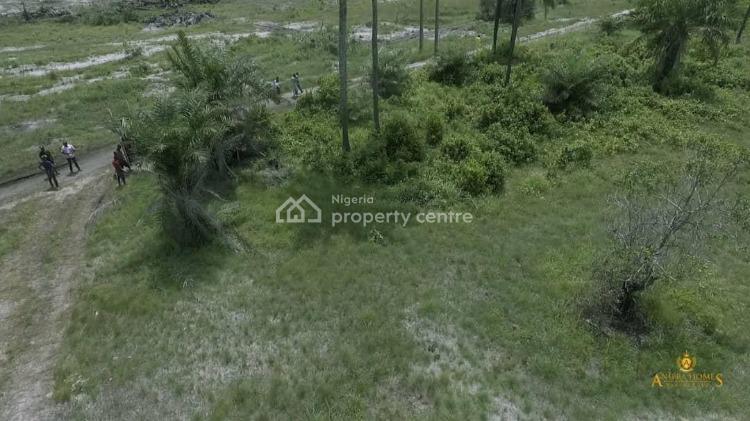 100% Dry Land, Owode-ise, Thalia View Estate., Ibeju Lekki, Lagos, Mixed-use Land for Sale