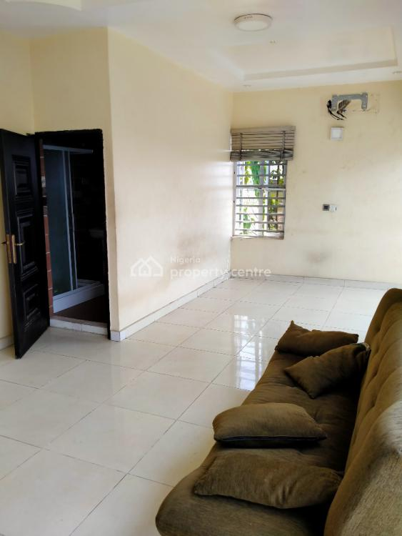 a Spacious Room Self Contained with Kitchen, Opposite Mega Chicken, Ikota, Lekki, Lagos, Self Contained (single Rooms) for Rent