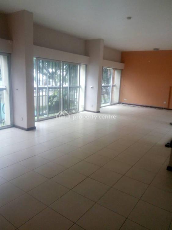 5 Bedroom Semi Detached Duplex, Old Ikoyi, Ikoyi, Lagos, Semi-detached Duplex for Rent