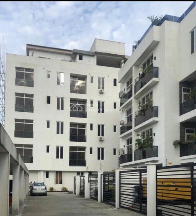 Newly Built  3 Bedroom Apartment + Bq, Old Ikoyi, Ikoyi, Lagos, Flat for Sale