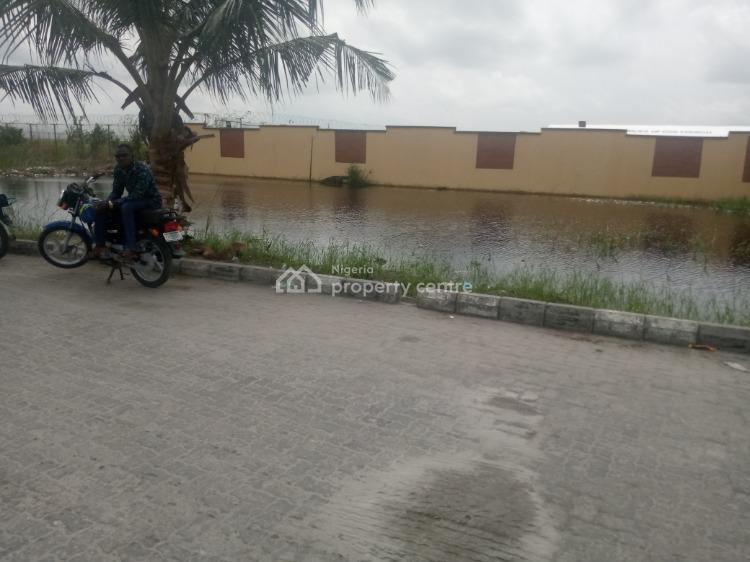 2 Plots of Dwarf Fenced Land with Gazette, Alagbometa, Ibeju Lekki, Lagos, Residential Land for Sale