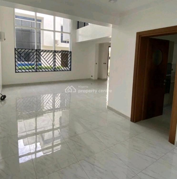 Lovely 4 Bedroom House in a Mini Estate, Off Bourdillon Road, Old Ikoyi, Ikoyi, Lagos, Detached Duplex for Sale