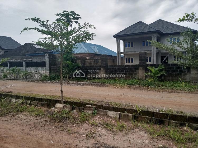 Exclusive Half Plot of Land, Victory Bus Stop, Makogi, Ivory Garden Estate, Obafemi Owode, Ogun, Residential Land for Sale