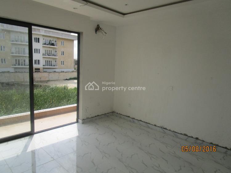 2 Bedrooms Maisonette, Ikate Elegushi, Lekki, Lagos, Flat for Sale