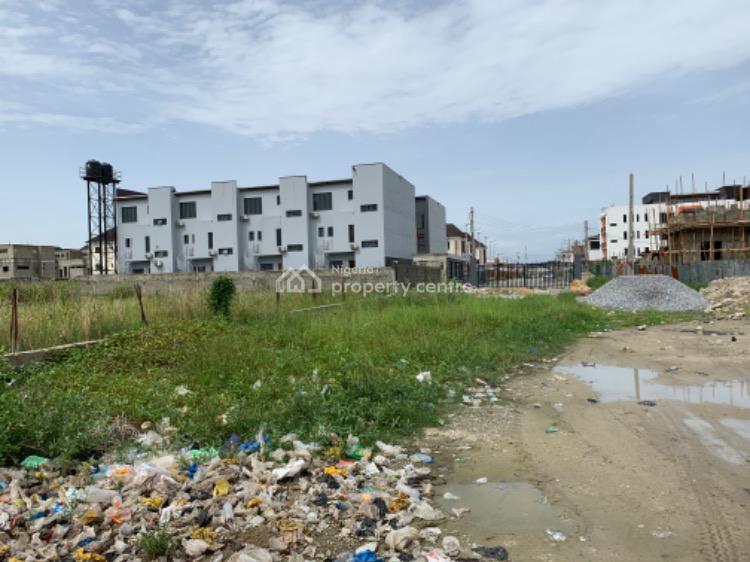 1600 Sqm of Bare Land, Gbangbala Off Kusenla Road., Ikate Elegushi, Lekki, Lagos, Mixed-use Land for Sale