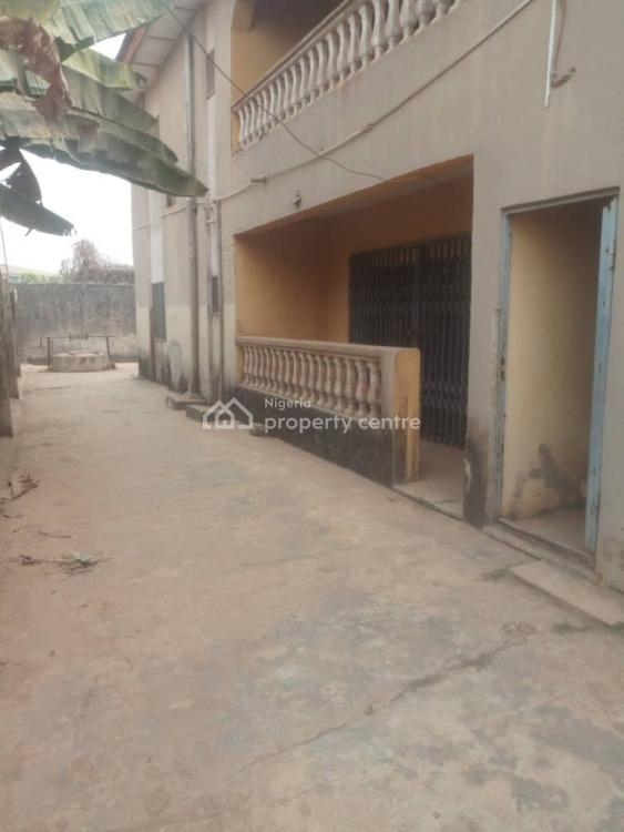 a Decent 4 Flats of 3 Bedroom Flat with C of O., at Ayobo Lagos, Ayobo, Lagos, Block of Flats for Sale