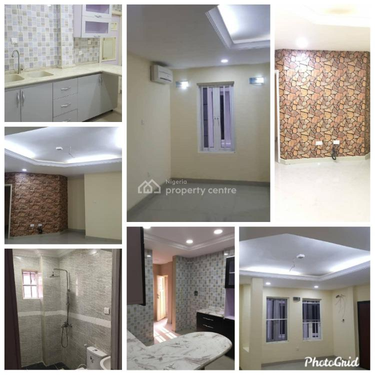 Newly Built Luxury Flats, Adebayo Crescent, Mende, Maryland, Lagos, Flat for Sale