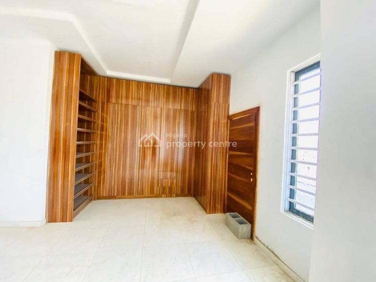 Elegantly Built Terrace House with 24 Hours Power, Chevron, Lekki, Lagos, Terraced Duplex for Sale