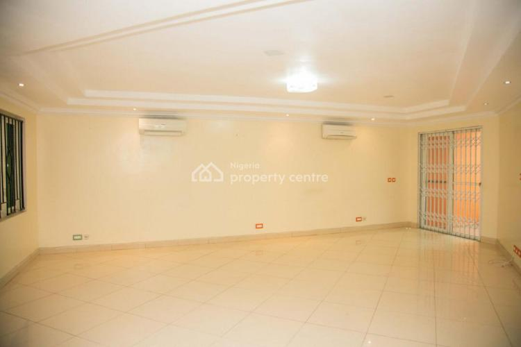 4 Bedroom Penthouse with 2 Rooms Bq Available, Banana Island Estate, Ikoyi, Lagos, Terraced Duplex for Rent