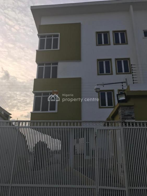 4 Bedroom, Off Temple and Castle Drive, Lekki Phase 1, Lekki, Lagos, Flat Short Let