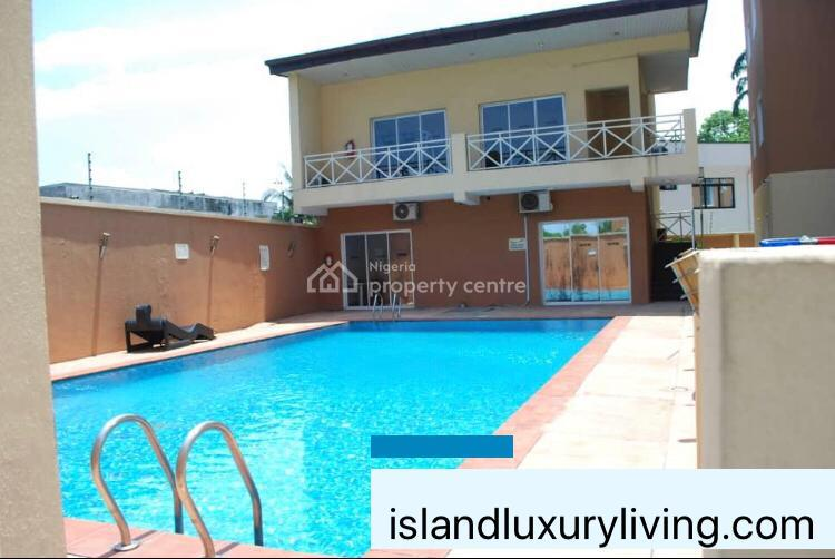 Luxuriously Furnished High Rise 3 Bedroom Apartment, Old Ikoyi, Ikoyi, Lagos, Flat for Sale