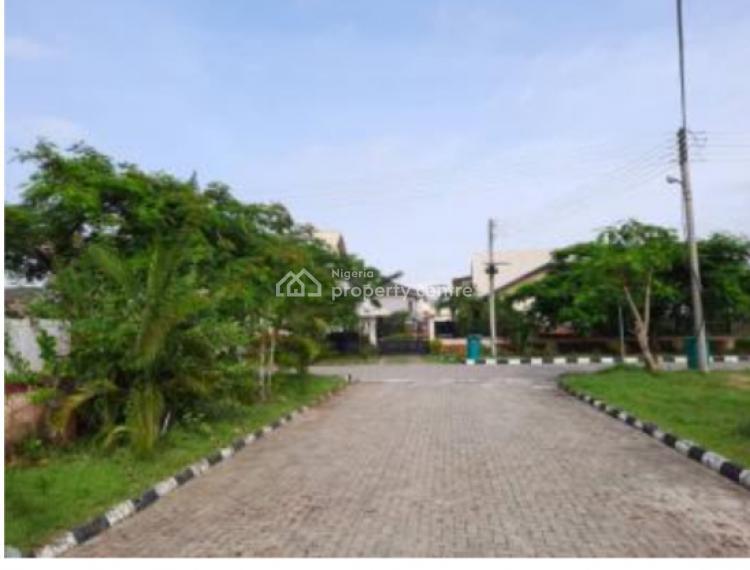 550 Square Meter Land, Bank Road Ikoyi, Old Ikoyi, Ikoyi, Lagos, Mixed-use Land for Sale