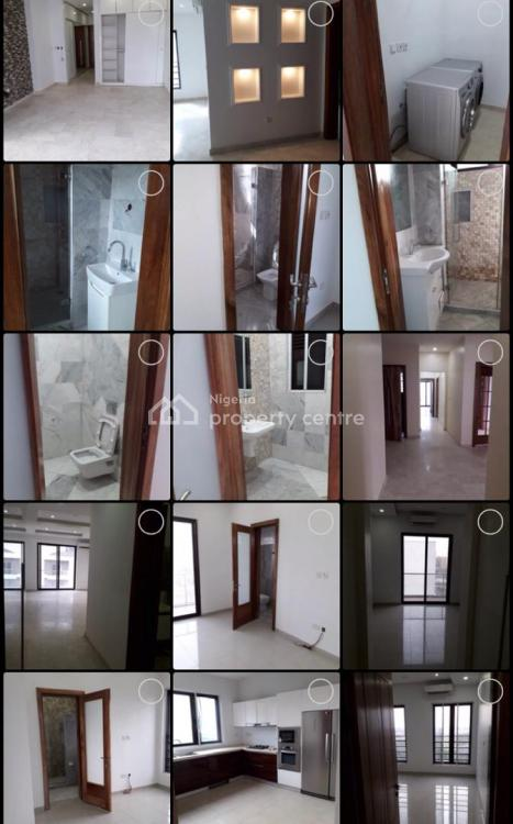 Brand New Water View Luxurious High Quality 3 Bedroom Apartment, Ikoyi, Lagos, Flat for Sale