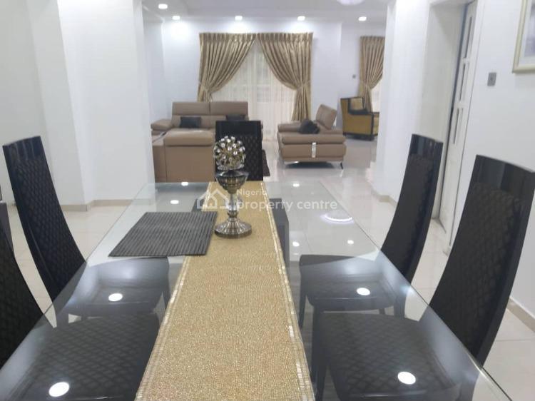 3 Bedroom Flat Available, Temple Road, Old Ikoyi, Ikoyi, Lagos, Flat for Sale