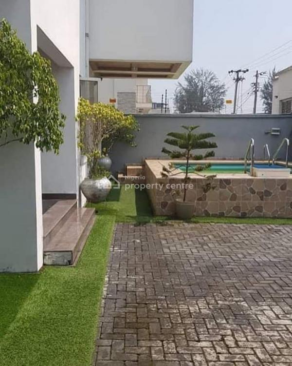 For Sale: A Fully Detached 5 Bedroom Duplex With Bq, Jerry