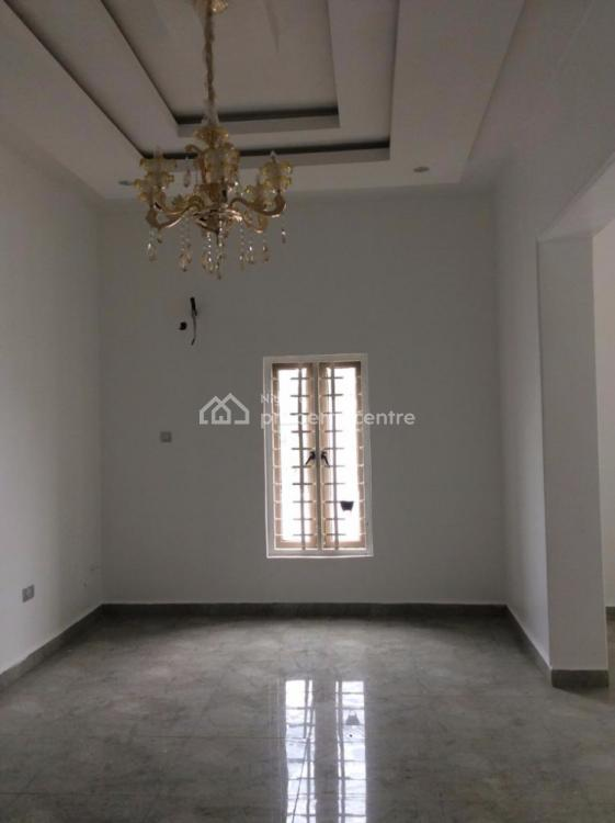 a Brand New 4 Bedroom House with 2 Maids Rooms, Swimming Pool., Efab Metropolis, Gwarinpa, Abuja, Detached Duplex for Sale