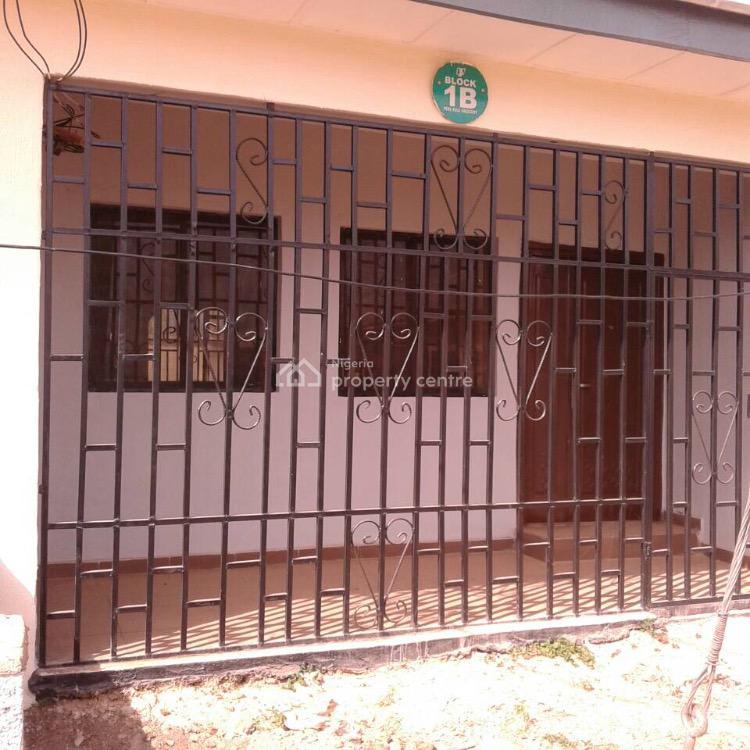 New 3 Bedroom Semi Detached Bungalow, Federal Govt. Protocol Housing Estate, Kuje, Abuja, Semi-detached Bungalow for Sale
