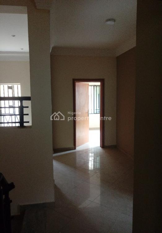 Luxury 4 Bedroom Terraced Duplex Plus Bq + Swimming Pool, Off Babatunde Anjous Street, Lekki Phase 1, Lekki, Lagos, Terraced Duplex for Rent