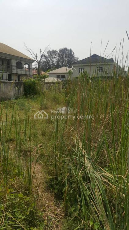 675 Sqms, Victoria Garden City, Lekki, Lagos, Residential Land for Sale