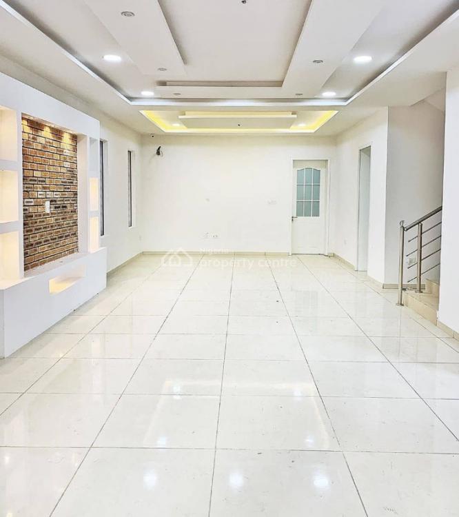 Brand New 5 Bedroom Fully Detached Duplex, Lekki County Estate, Ikota, Lekki, Lagos, Detached Duplex for Sale